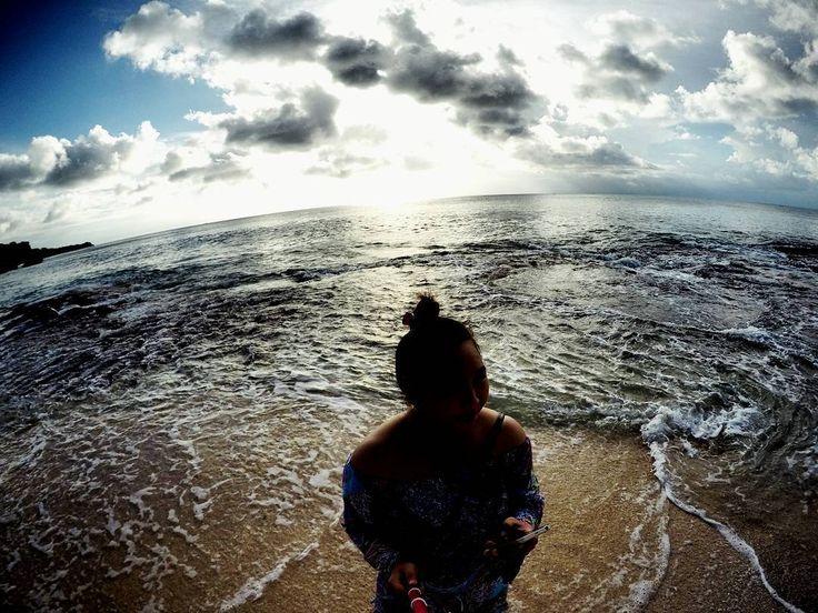 Love the waves... #throwbacksunday
