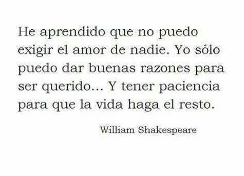 Frases Sueno De Una Noche De Verano William Shakespeare