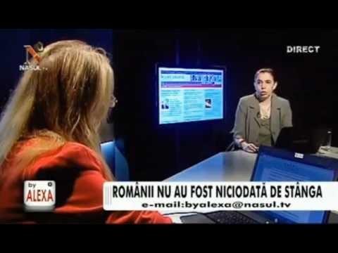 By Alexa: Anca Cernea despre Miliția Spirituală și falsa societate civilă + Dreapta românească