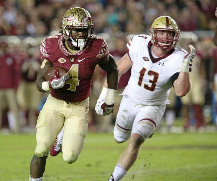 NFL Draft: Ranking the Top 5 Running Backs after the Combine