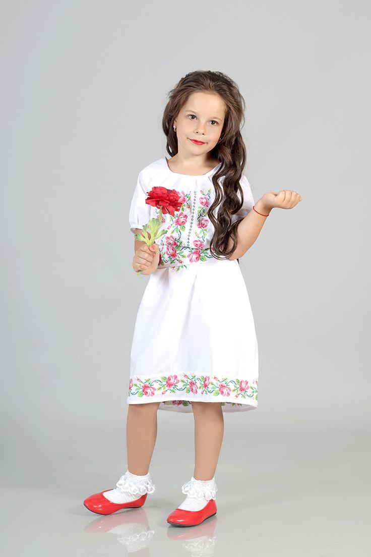 ДИТЯЧА КОЛЕКЦІЯ - Вишиванки купити, українські вишиванки