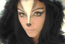 skunk costume diy - Google Search