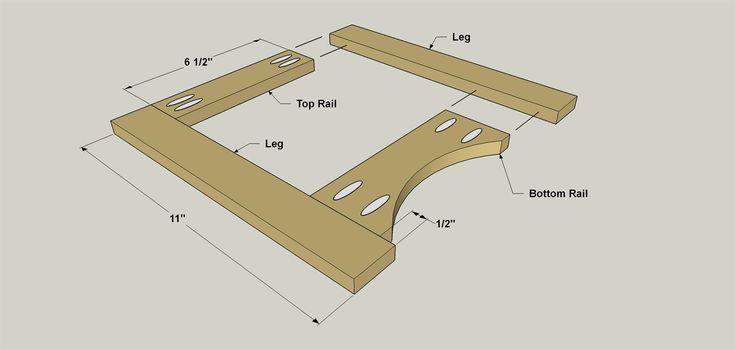 Build a Pair of Frames