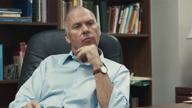 Spotlight review from the Venice Film Festival | Variety