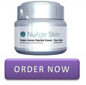 The NuAge Skin Snake Venom Peptide Cream is a recipe that serves to rehydrate the skin, after the loss of collagen has framed wrinkles in develop skin.