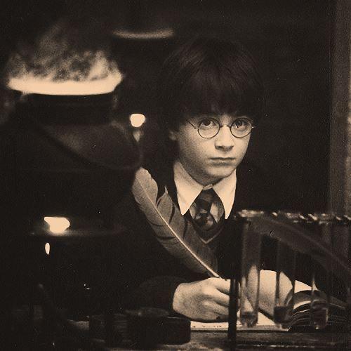 Harry Potter  #harrypotterfan