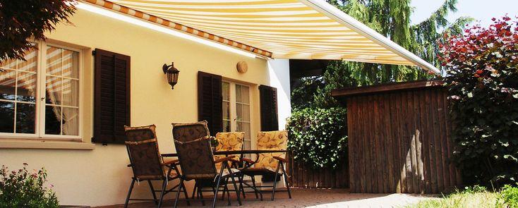 Markizy - idealne na okres wiosenno - letni http://www.liradom.com.pl/markizy.html
