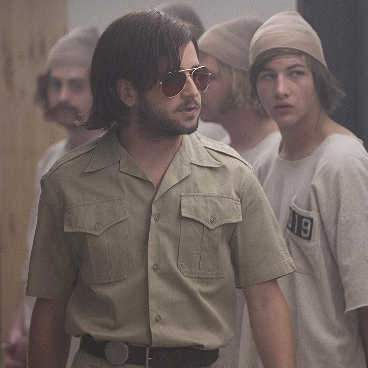 stanford prison experiment sociology Full-text paper (pdf): revisiting the stanford prison experiment: a case study in organized skepticism.