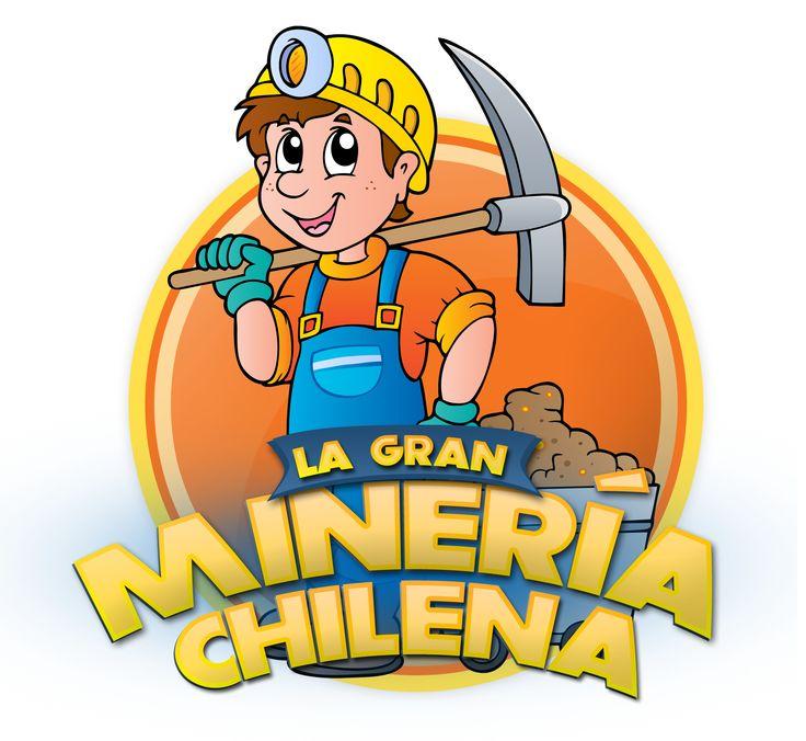 Lanzan primer Juego Didáctico de La Gran Minería Chilena http://www.revistatecnicosmineros.com/noticias/lanzan-primer-juego-didactico-de-la-gran-mineria-chilena