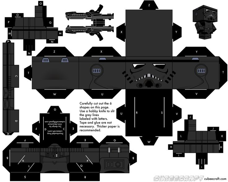 Blog_Paper_Toy_papertoy_Shadowtrooper_Cubeecraft_template_preview