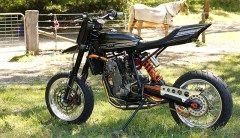 2001 KTM 520 EXC-R - Ol' Keithy