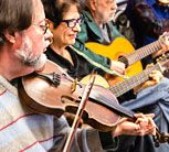Music lover? You could win a year-long membership to the Old Town School of Folk Music and enjoy a variety of benefits and discounts to their programming - $75 value