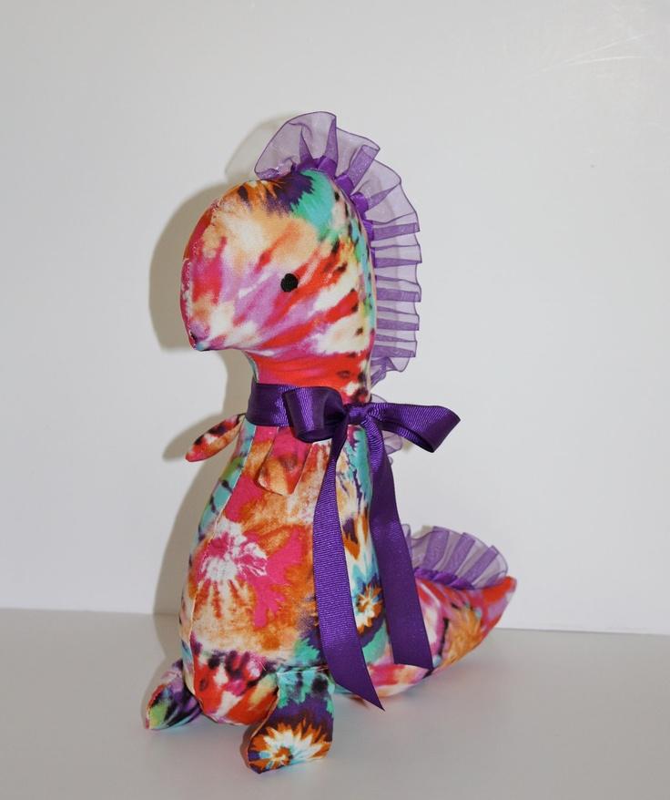 37 best i for Girly dinosaur fabric