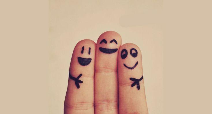 Pozitivnap - A pozitív Hírek oldala - 7 dolog, amit a boldog emberek csinálnak, de sosem beszélnek róla
