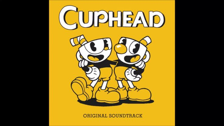 Cuphead OST 05 Elder Kettle