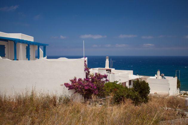 Landscape - Greece - Naxos - Blue