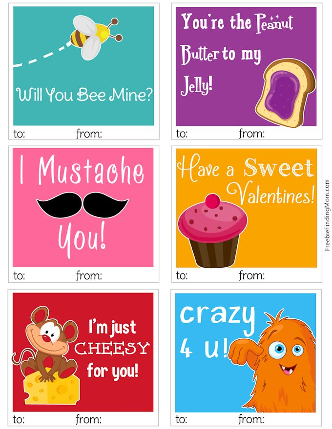 Best 25 Printable valentines day cards ideas – Valentines Day Card to Print