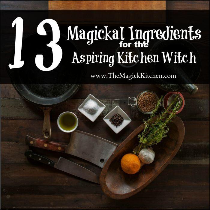 Best 25 Kitchen Witchery Ideas On Pinterest Witch Herbs White Magic Spell