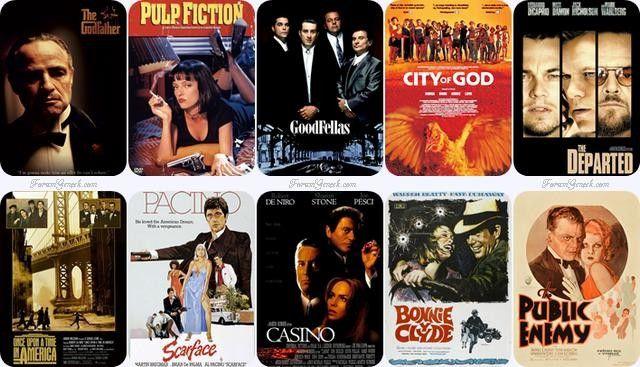 En İyi Gangster Filmleri - Forum Gerçek