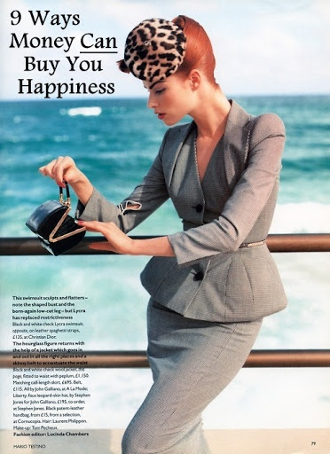 9 Ways Money Can Buy Happiness