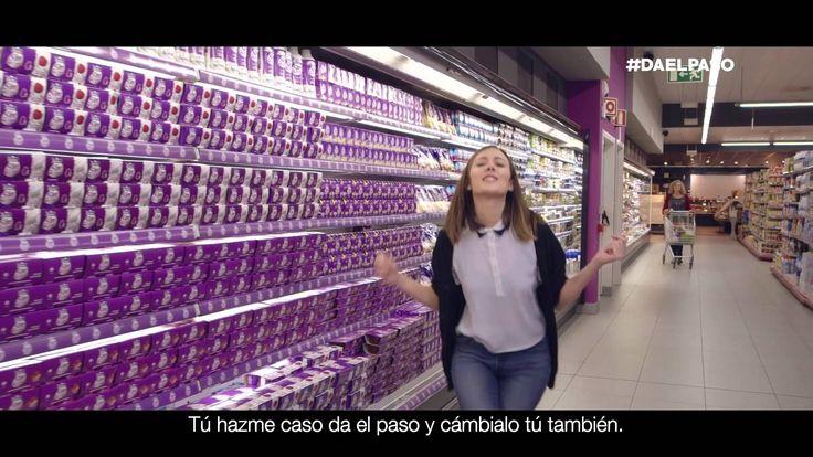"#DaElPaso con Kaiku Sin Lactosa (Spot TV 60"")"