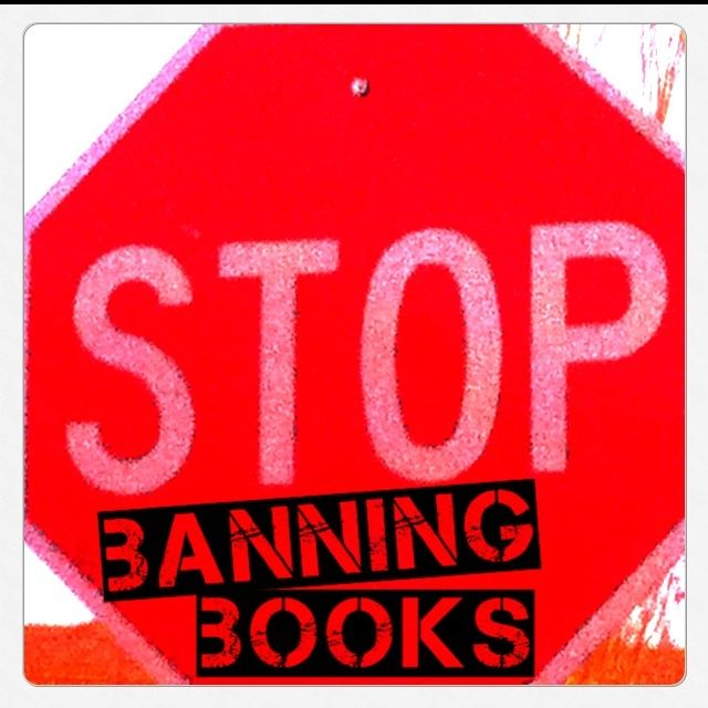stop book banning 35 quotes have been tagged as banned-books: salman rushdie: 'what is freedom of expression without the freedom to offend, it ceases to exist', john f.