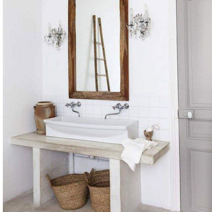 51 best Salle de bain images on Pinterest Bathroom, Bathroom ideas
