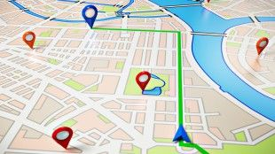 5 apps for traffic and driving directions
