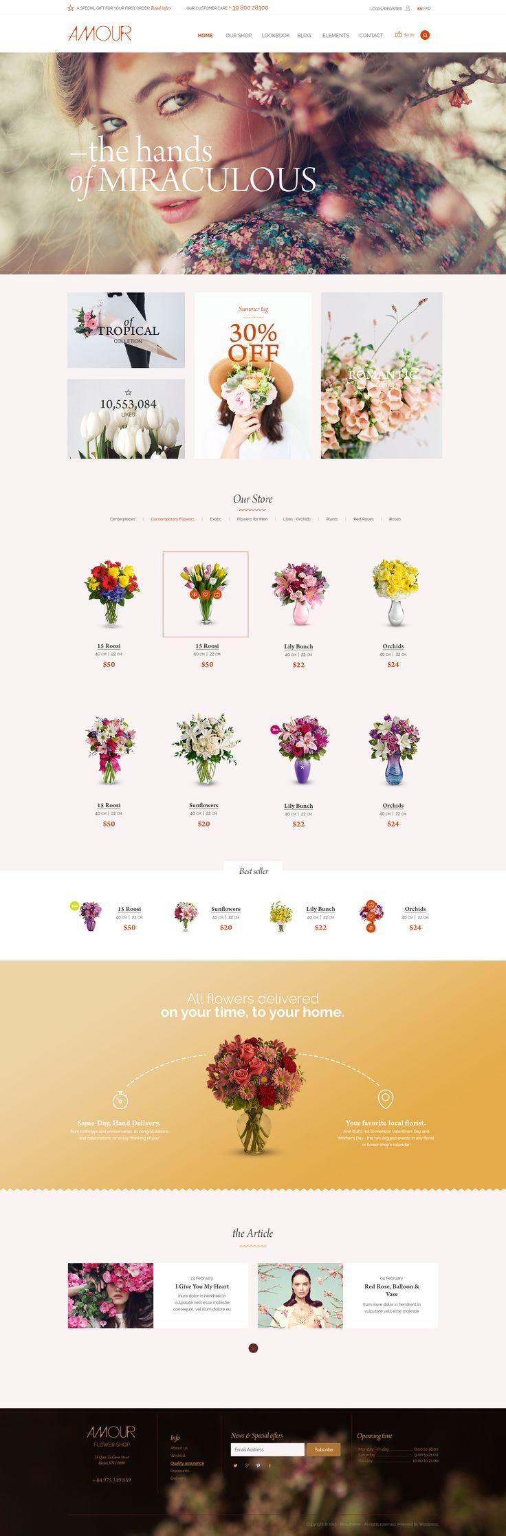 1 flower shop