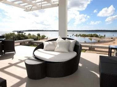 Barra Beach Club Mozambique #SureTravel