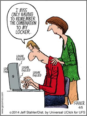 Moderately Confused by Jeff Stahler for April 05, 2014 | GoComics.com