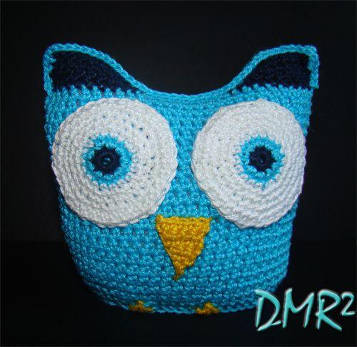 DMR²: Pets in crochet.
