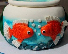 deniz temalı pastalar - Google'da Ara
