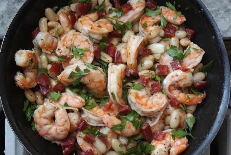 Light Summer Dinners You Can Throw Together  - Redbook.com