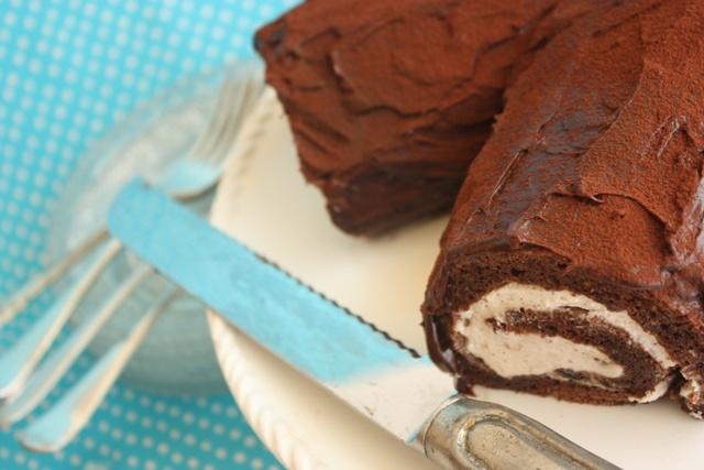 רולדה לפסח: Cake