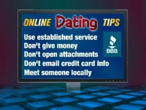 from Edgar better business bureau online dating complaints