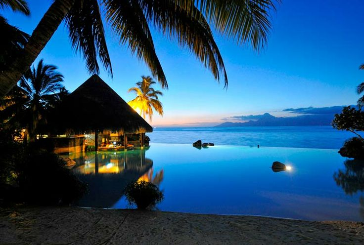 Intercontinental, Tahiti
