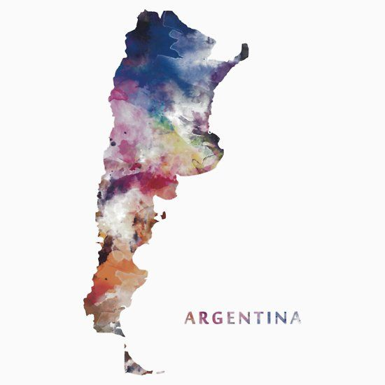 Argentina Map  #argentina #southamerica #state #map #art #prints #pullover #hoodies #clothing #winter