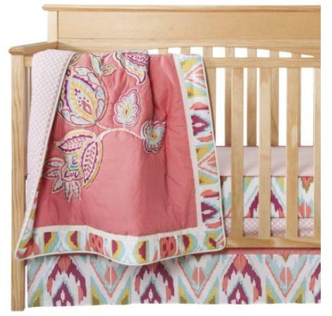 mudhut baby bedding 2