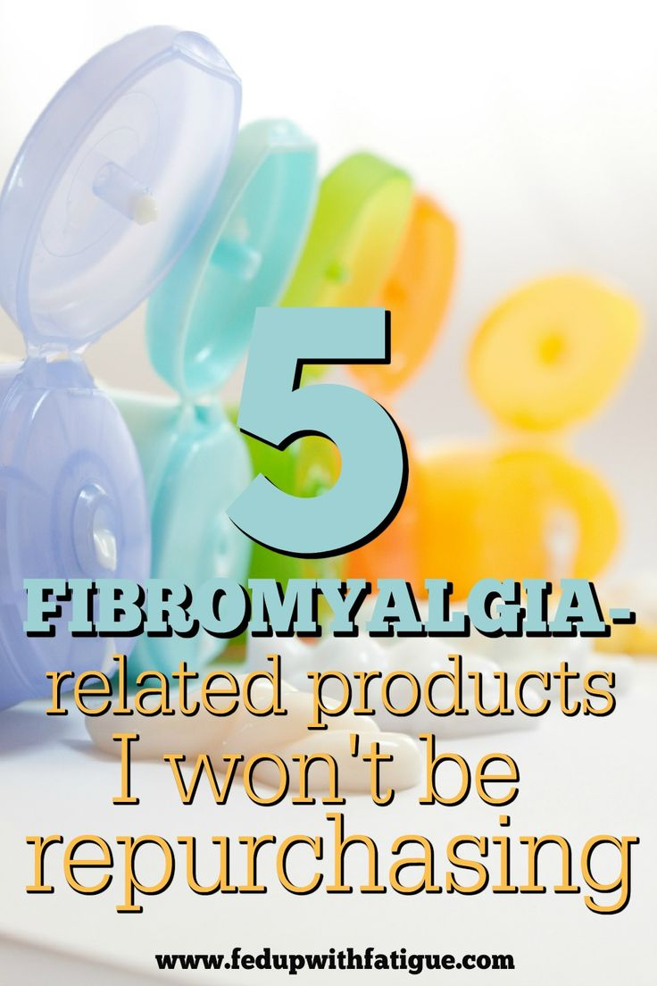 Colour therapy for fibromyalgia - 5 Fibromyalgia Related Products I Won T Be Repurchasing