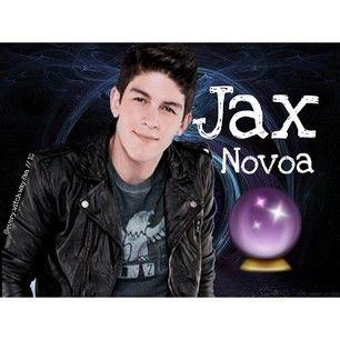 Jax Novoa