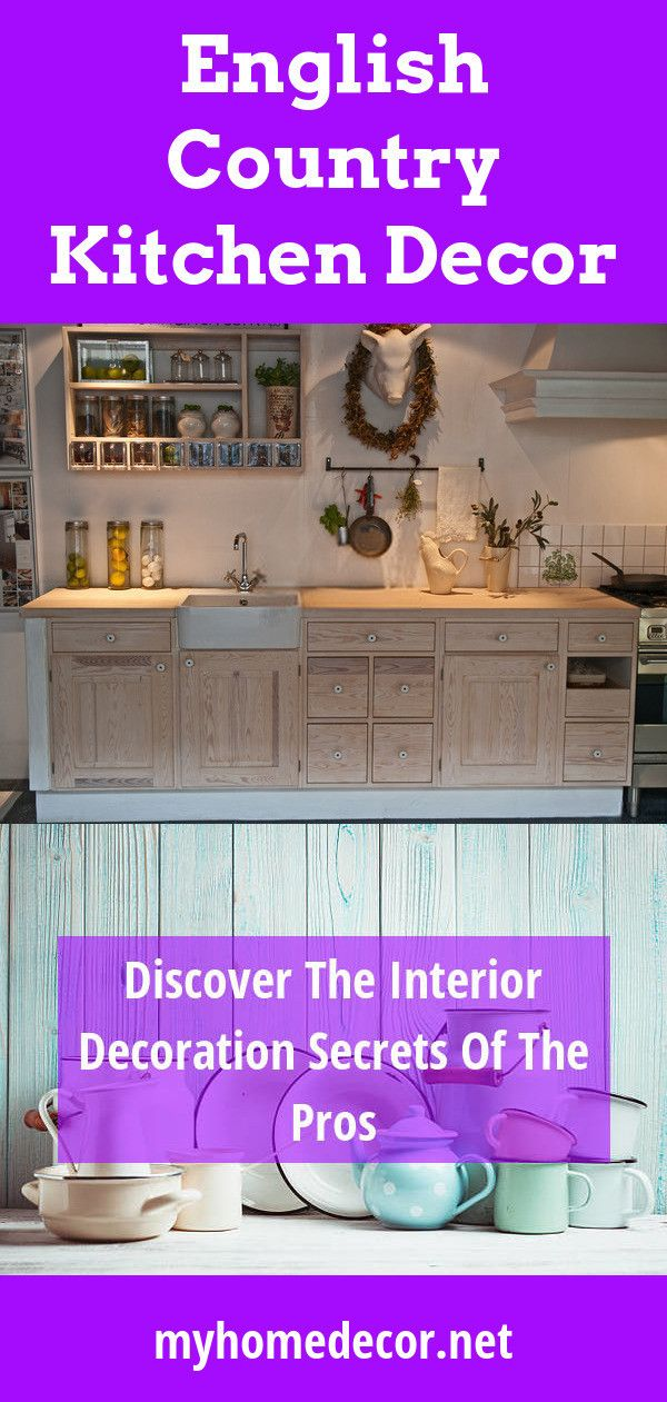 Country kitchen decorating ideas - country designs, comfort and easy