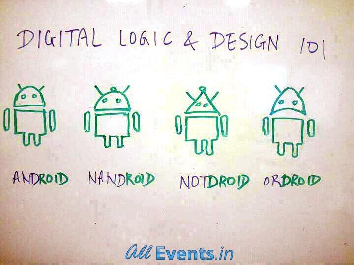 Digital Logic ?