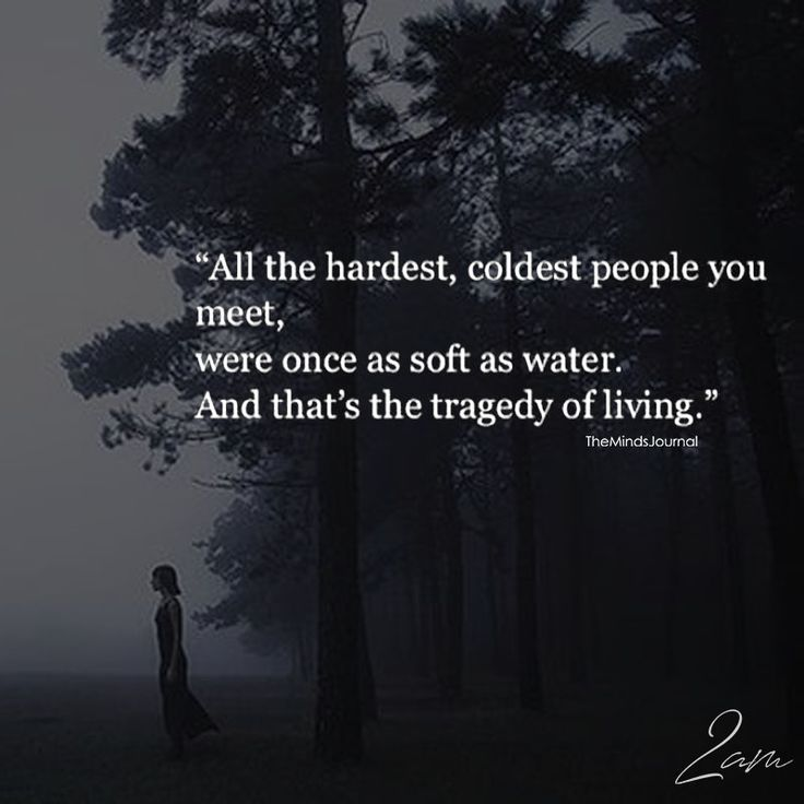 All The Hardest, Coldest People You Meet - https://themindsjournal.com/hardest-coldest-people-meet/