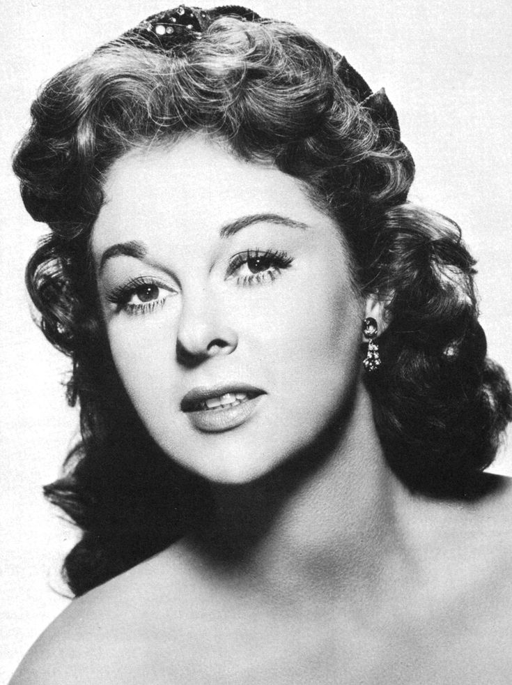 old movie stars photos | Susan Hayward – classicmoviechat.com