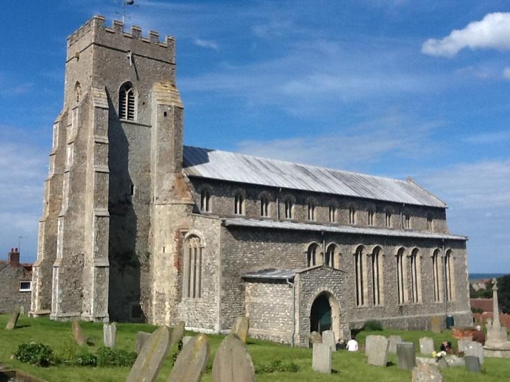 Norfolk katholische Kirche