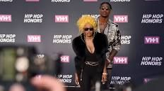 Celebrity a Fashion from Hip Hop Honors -2016