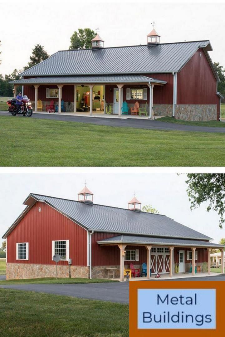 Metal Barn Kits >> Prefab Steel And Metal Building Kits Prices Available And