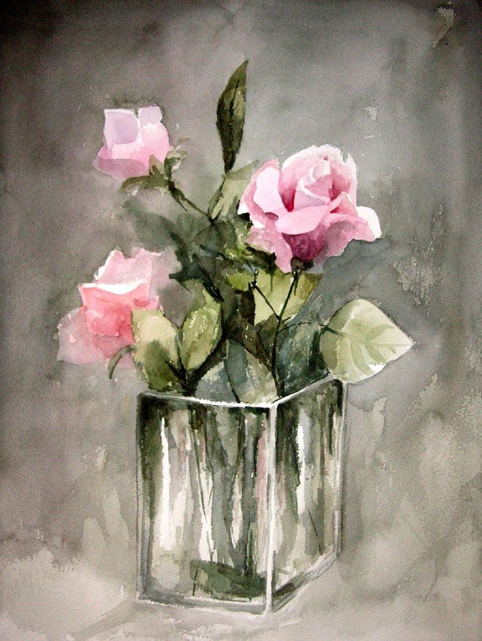 http://watercolorspainting.com/wp-content/uploads/2011/01/Roses-on-a-vase-Ana-Hernandez.jpg