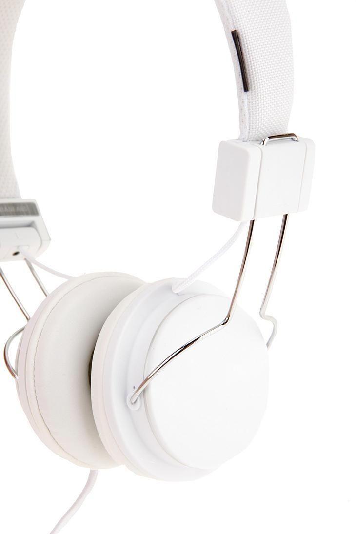 Urbanears Headphones - White #urbanoutfitters